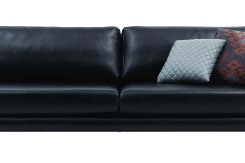 The Perfect Sofa? Go Danish
