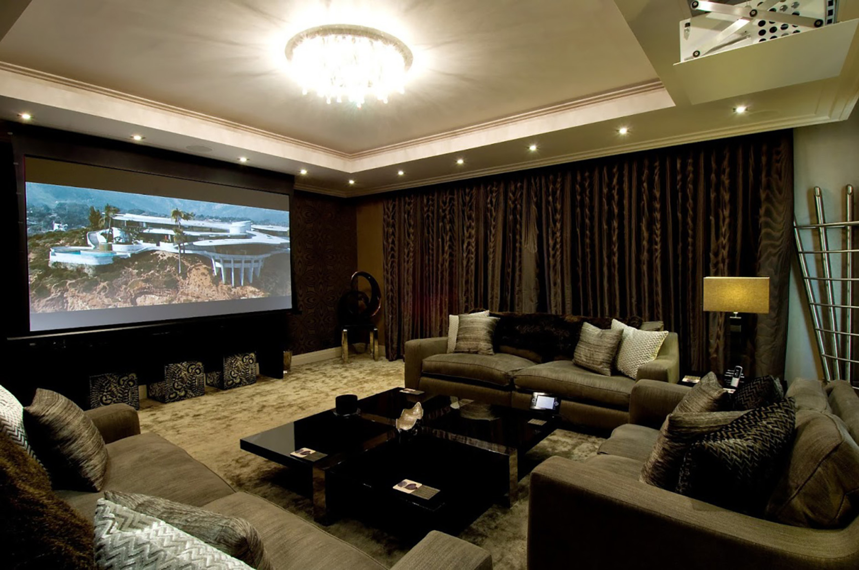 8 - What is the meaning of living room ...