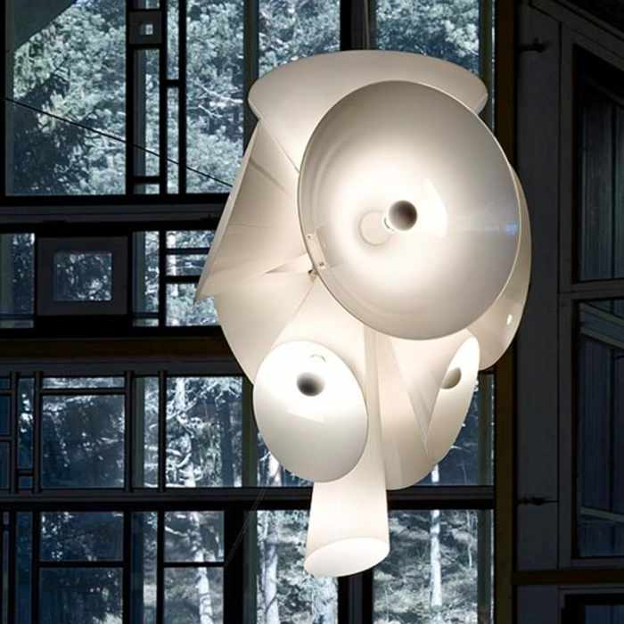 Nebula Pendant Ceiling Light