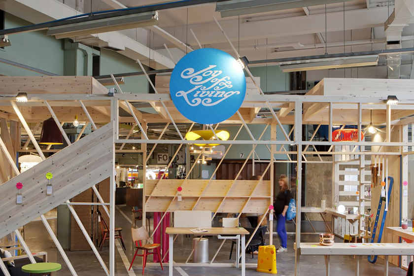 Highlights from London Design Festival