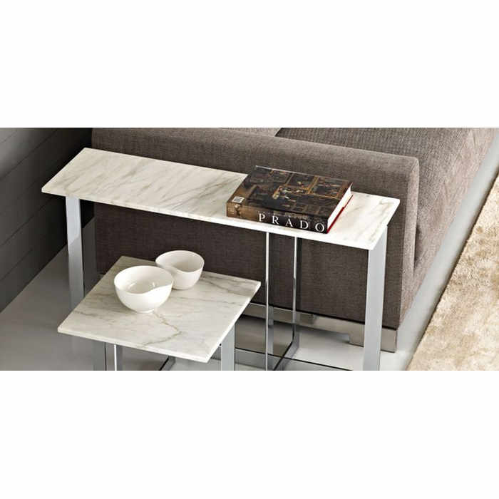 Domino Side Table