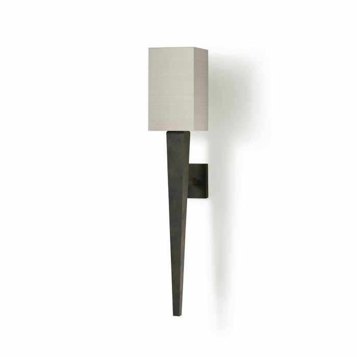 Small Tapering Wall Light