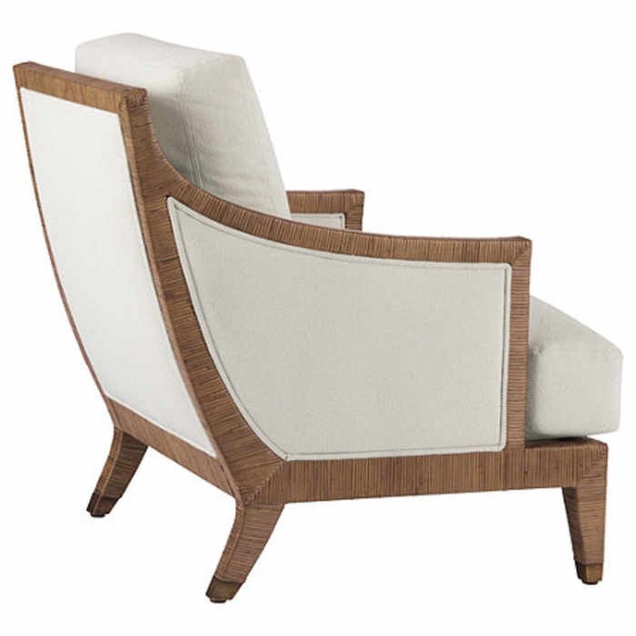 St. Germain Longue Chair