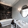The Vicarage Bedroom Ensuite