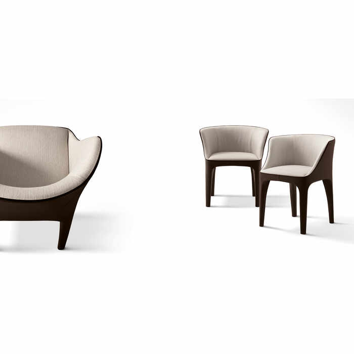 Diana Small Armchair