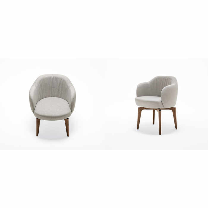 Elisa Small Armchair