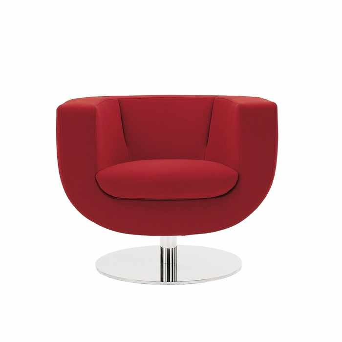B&B Italia Tulip Armchair by Jeffrey Bernett