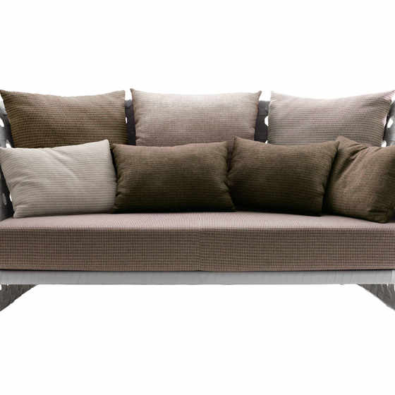 Canasta Outdoor Sofa