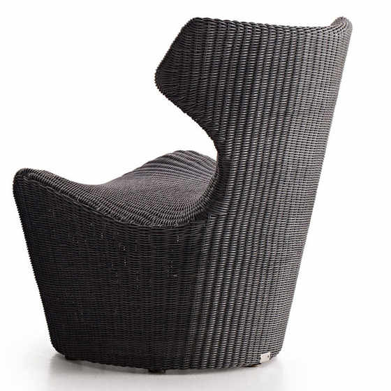 Piccola Papilio Outdoor Armchair
