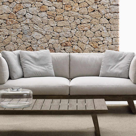 Gio Outdoor Sofa