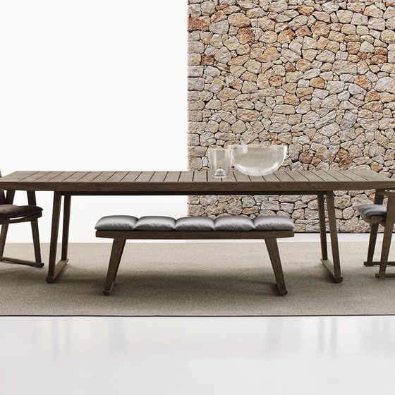 Gio Outdoor Dining Table