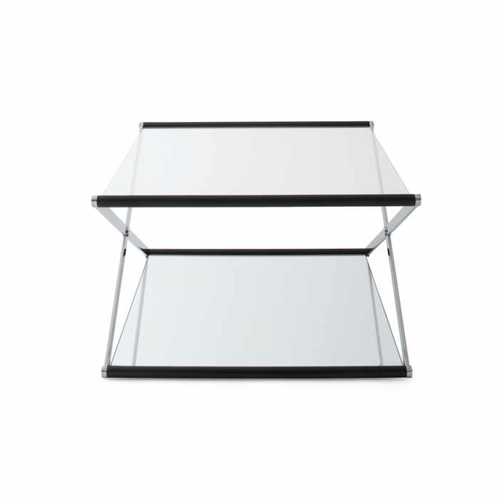 Gallotti & Radice Nox Coffee Table by Ricardo Bello Dias