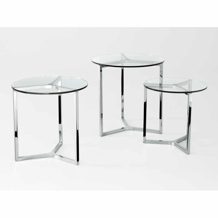 Gallotti & Radice Raj 2 Side Table by Ricardo Bello Dias