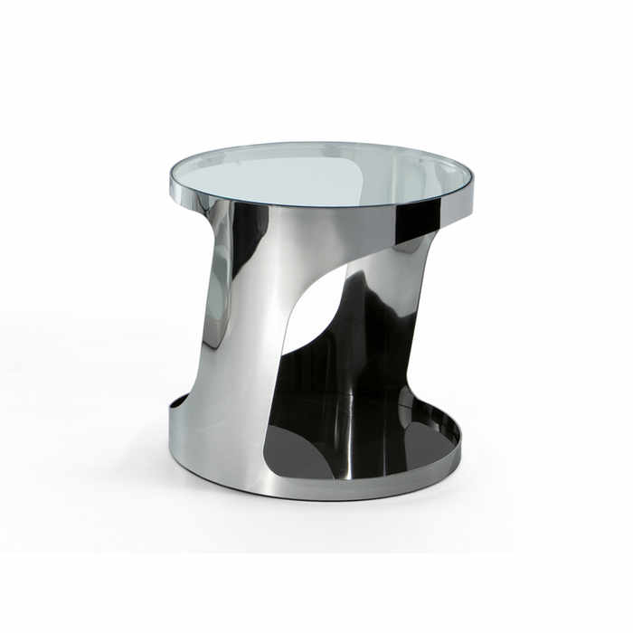 Gallotti & Radice Tab Side Table by Alessia e Luca Perini