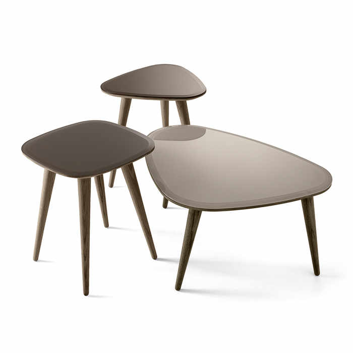 Gallotti & Radice Fifties Low Table by Studio G&R