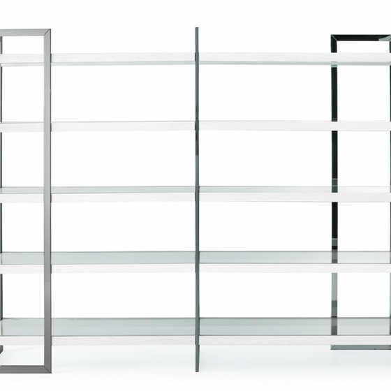 Dipsy Shelving Unit