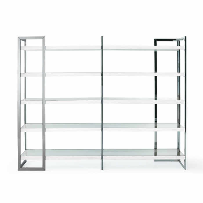 Gallotti & Radice Dipsy Shelving Unit by Pierangelo Gallotti
