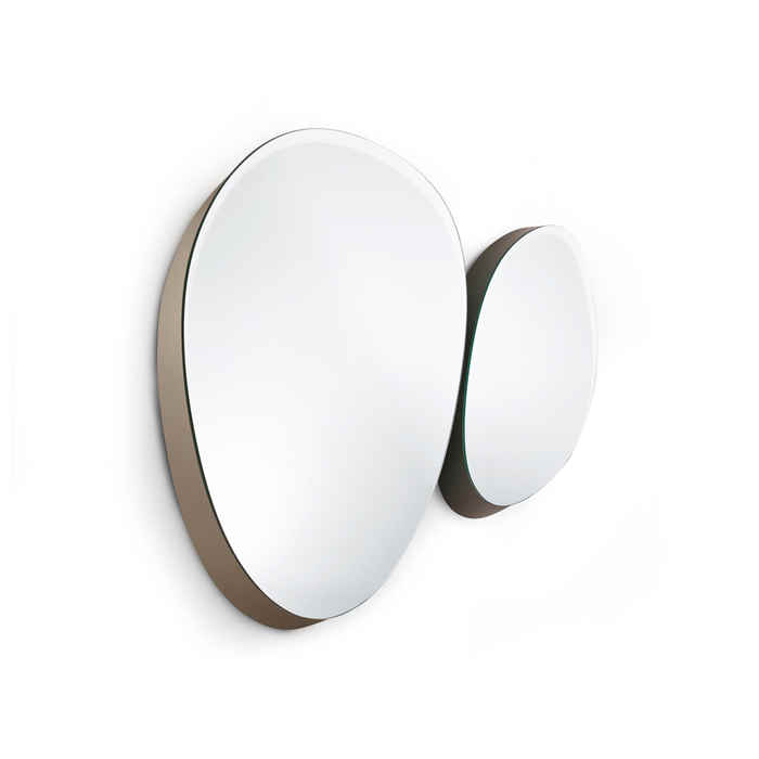 Gallotti & Radice Zeiss Mirror by Luca Nichetto