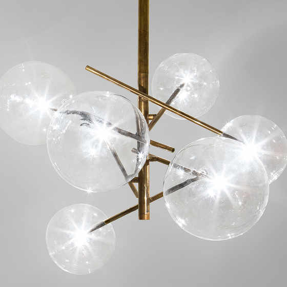 Bolle Pendant Light