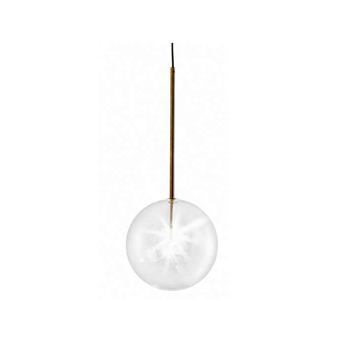 Gallotti & Radice Bolle Sola Pendant Light by Massimo Castagna