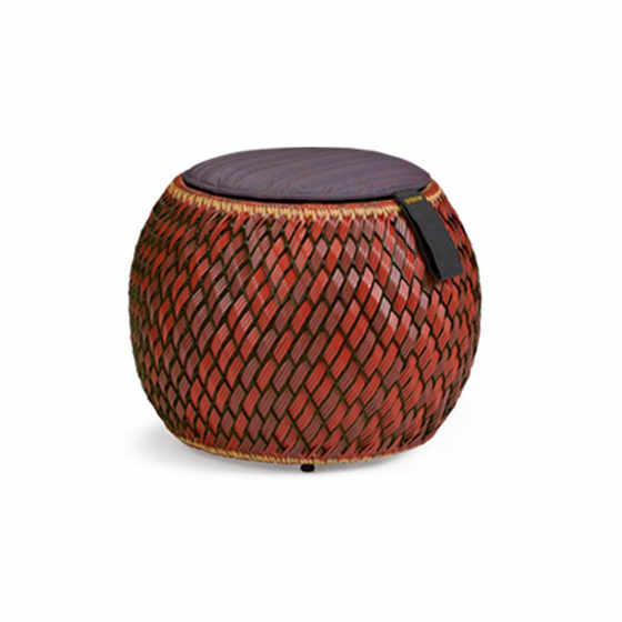 Dala Outdoor Stool