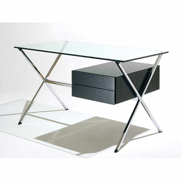 Knoll Albini Mini-Desk Desk by Franco Albini