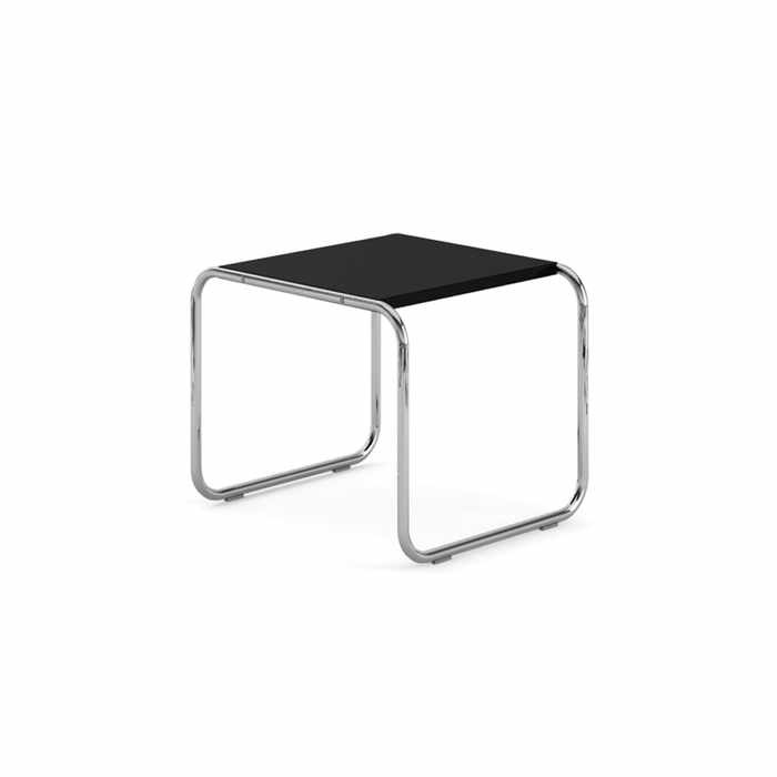 Knoll Laccio 1 Side Table by Marcel Breuer