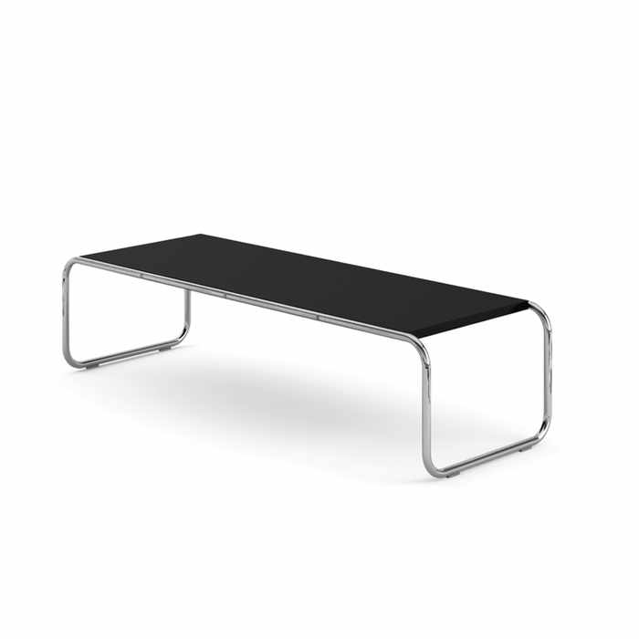 Knoll Laccio 2 Coffee Table by Marcel Breuer