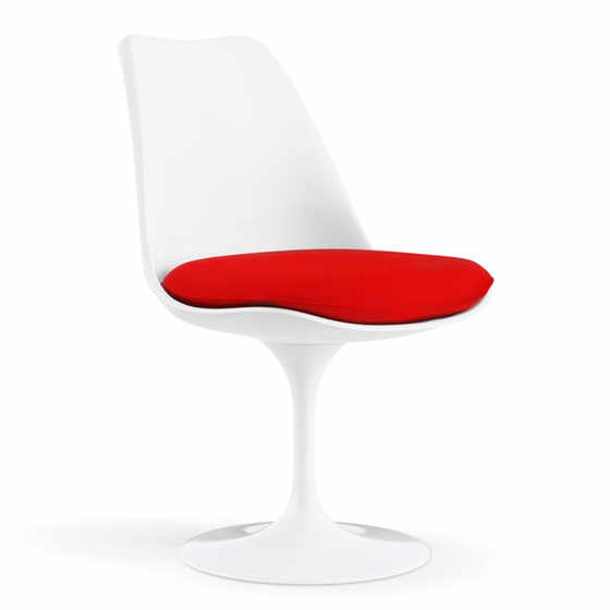 Tulip Swivel Dining Chair