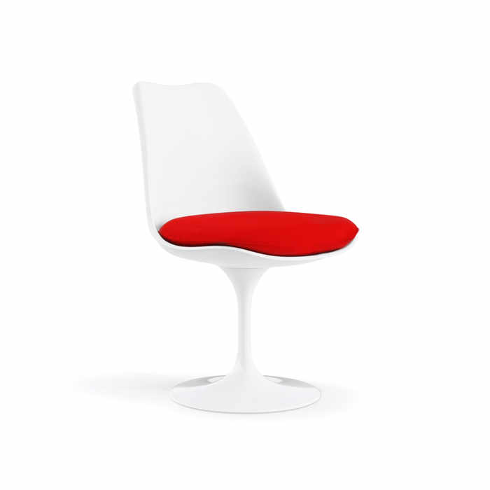 Knoll Tulip Swivel Chair by Eero Saarinen