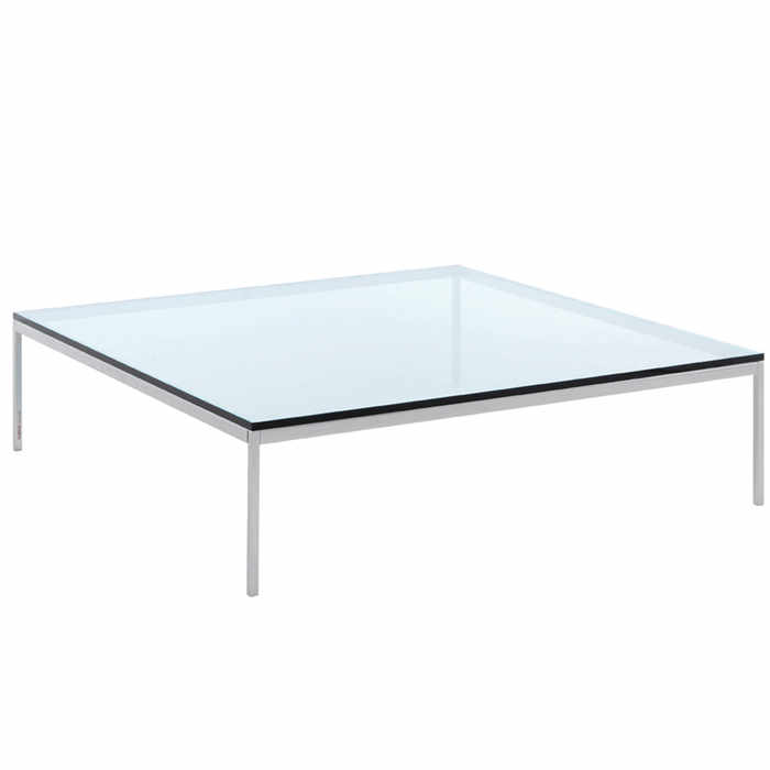 Florence Knoll Square Table by Florence Knoll
