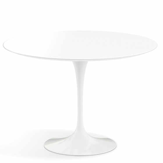Saarinen Tulip Round Outdoor Dining Table