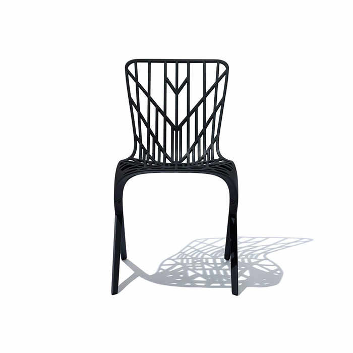 Knoll Studio Washington Skeleton Chair by David Adjaye