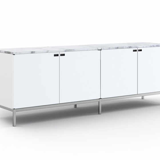 Florence Knoll 190 Credenza