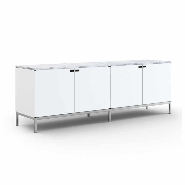 Knoll Florence Knoll 190 Credenza by Florence Knoll