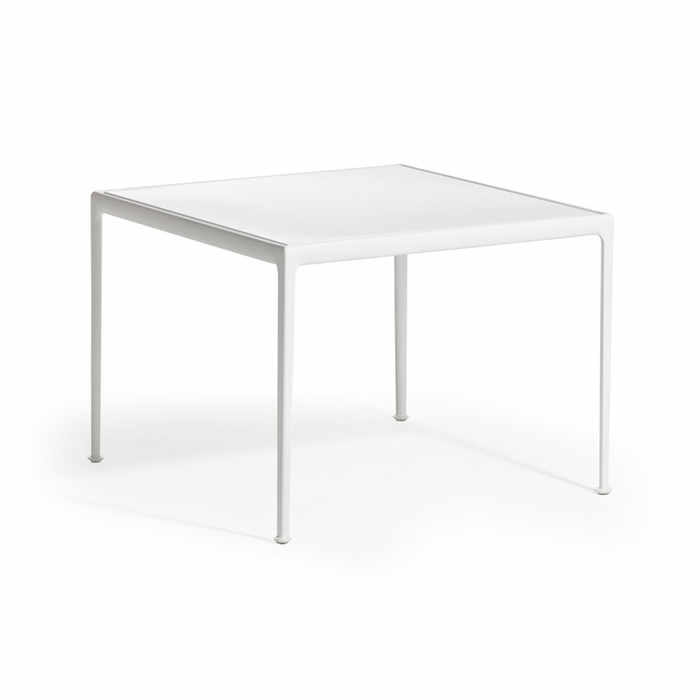 Knoll 1966 Square Outdoor Dining Table by Richard Schultz
