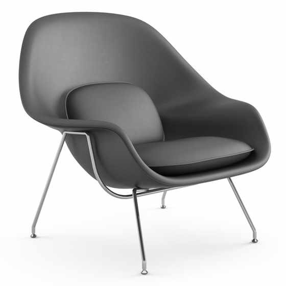 Womb Chair - Leather