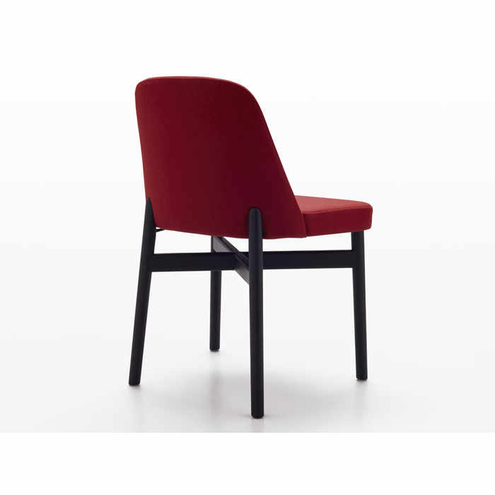 Knoll Krusin 016 Dining Chair by Marc Krusin