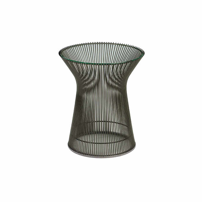Knoll Platner Side Table by Warren Platner