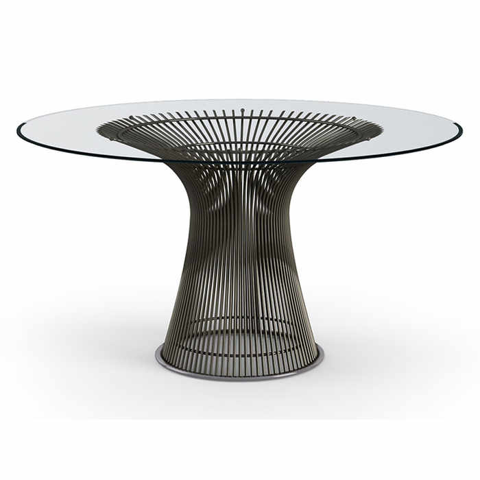 Knoll Platner Platner Dining Table by Warren Platner