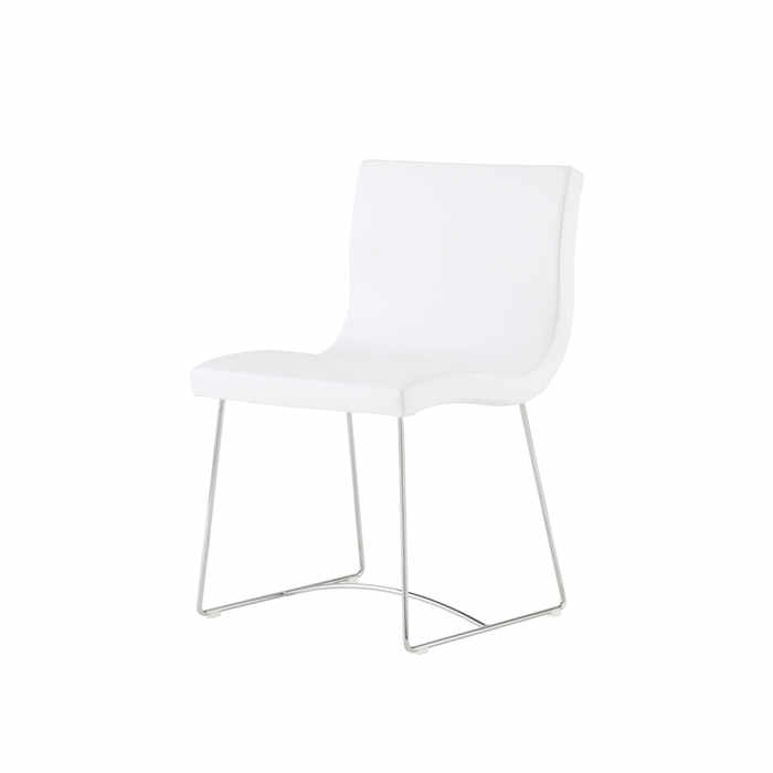 Ligne Roset Sala Sala By Ligne Roset Tubular Feet Chair