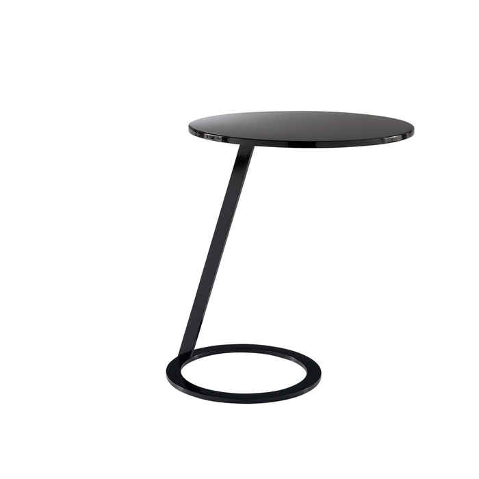 Ligne Roset Good Morning Pedestal Side Table by Alban-Sébastien Gilles