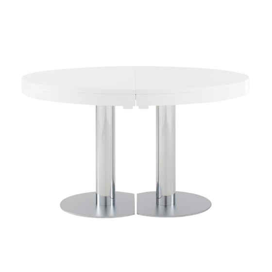 Craft Extendable Dining Table