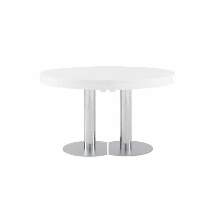Ligne Roset Craft Extendable Dining Table by Delo Lindo
