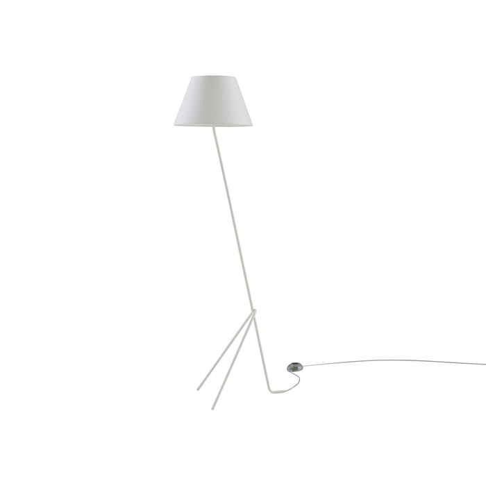 Ligne Roset Spilla Floor Lamp by Pascal Mourgue