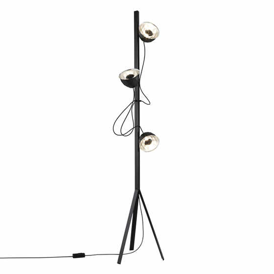 Trepied Floor Lamp