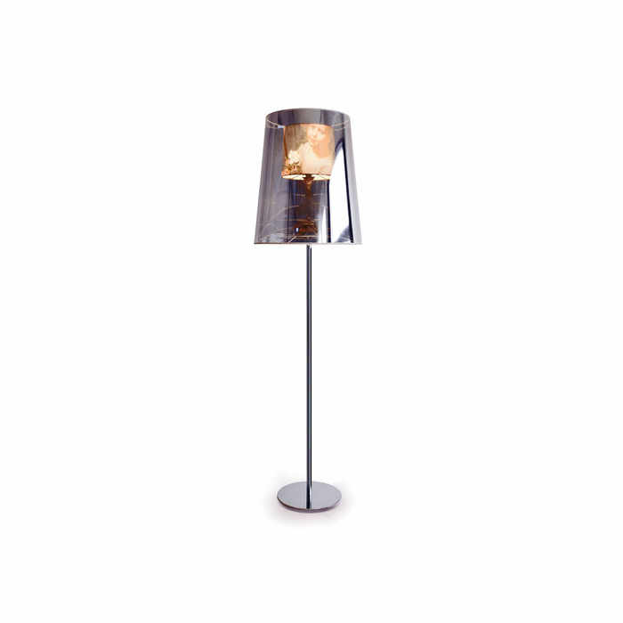 moooi Light Shade Shade Floor Lamp by Jurgen Bey