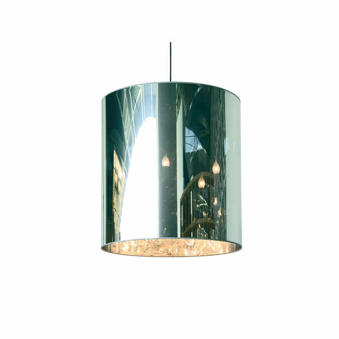 moooi Light Shade Shade Chandelier by Jurgen Bey