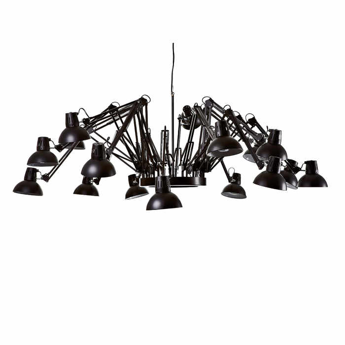 moooi Dear Ingo Chandelier by Ron Gilad