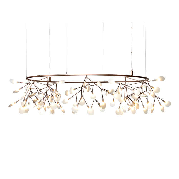 moooi Heracleum the Big O Pendant Light by Bertjan Pot